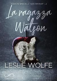 Cover La Ragazza Watson