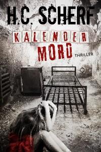 Cover Kalendermord