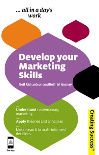 Cover Develop Your Marketing Skills