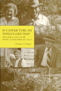 Cover If I Could Turn My Tongue Like That