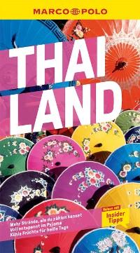 Cover MARCO POLO Reiseführer Thailand
