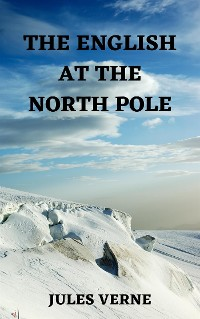 Cover The English at the North Pole