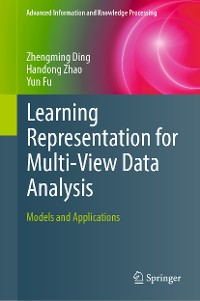 Cover Learning Representation for Multi-View Data Analysis