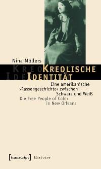 Cover Kreolische Identität