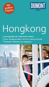 Cover DuMont direkt Reiseführer Hongkong