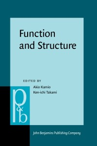 Cover Function and Structure