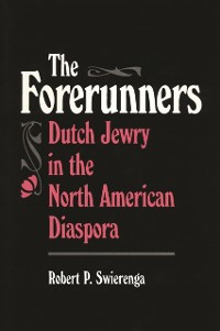 Cover Forerunners