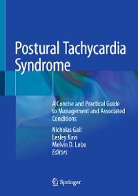 Cover Postural Tachycardia Syndrome