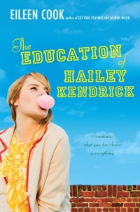 Cover Education of Hailey Kendrick