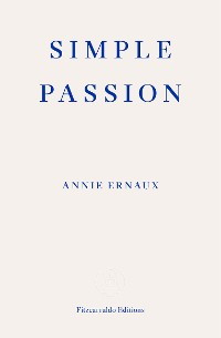 Cover Simple Passion