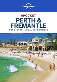 Cover Lonely Planet Pocket Perth & Fremantle