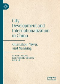 Cover City Development and Internationalization in China