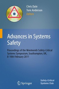 Cover Advances in Systems Safety