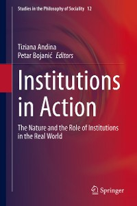 Cover Institutions in Action