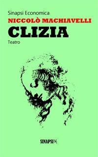 Cover Clizia
