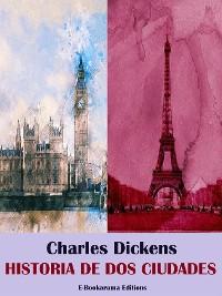 Cover Historia de dos ciudades