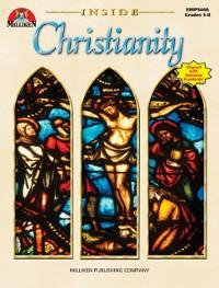 Cover Inside Christianity