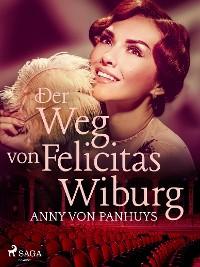 Cover Der Weg von Felicitas Wiburg