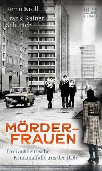 Cover Mörderfrauen