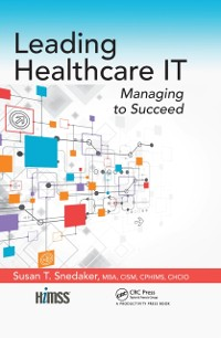 Cover Leading Healthcare IT