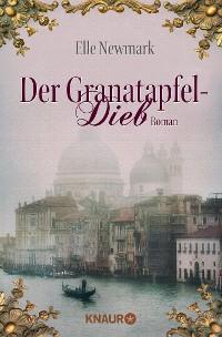 Cover Der Granatapfeldieb