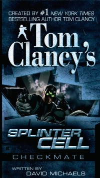 Cover Tom Clancy's Splinter Cell: Checkmate