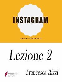 Cover Instagram Lezione 2