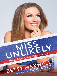 Cover Miss Unlikely