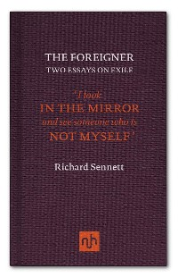 Cover The Foreigner