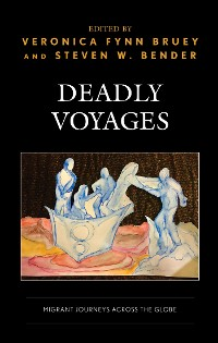 Cover Deadly Voyages
