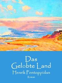 Cover Das Gelobte Land