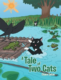 Cover A Tale of Two Cats