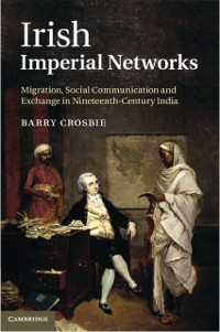 Cover Irish Imperial Networks