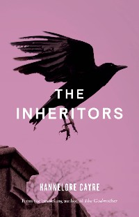 Cover The Inheritors
