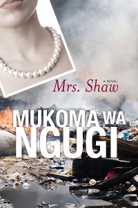 Cover Mrs. Shaw