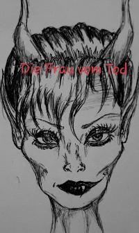 Cover Die Frau vom Tod