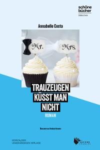 Cover Der Trauzeuge - Liebe und andere Handicaps