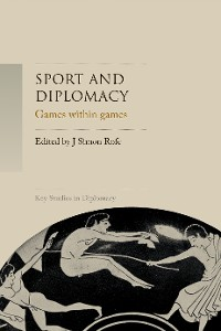 Cover Sport and diplomacy