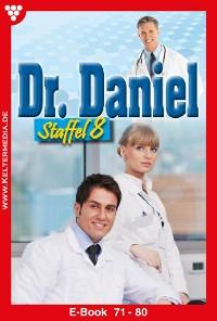 Cover Dr. Daniel Staffel 8 – Arztroman
