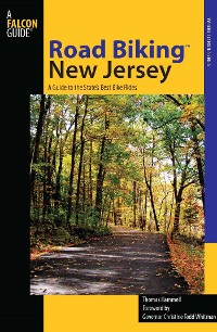 Cover Road Biking™ New Jersey