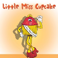 Cover Little Miss Cupcake
