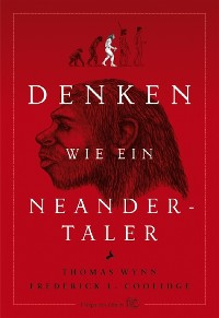 Cover Denken wie ein Neandertaler