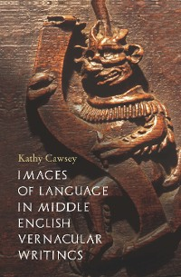 Cover Images of Language in Middle English Vernacular Writings