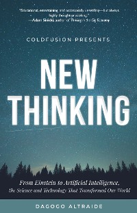 Cover Cold Fusion Presents:  New Thinking