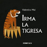 Cover Irma la tigresa