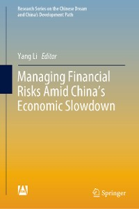 Cover Managing Financial Risks Amid China's Economic Slowdown