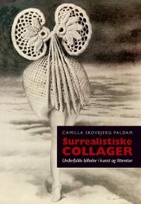 Cover Surrealistiske collager