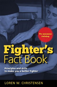 Cover Fighter's Fact Book 1