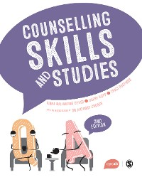 Cover Counselling Skills and Studies