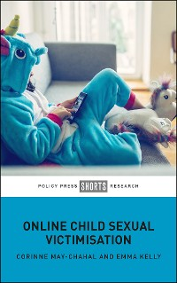 Cover Online Child Sexual Victimisation